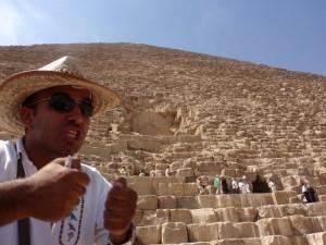 Egypt Last Minute Guide