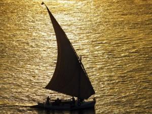 Nile cruise luxor
