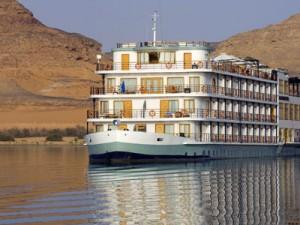 Nile cruise 5 stars